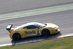 #111 Lueg Sportivo Ferrari 458 : Holger Harmsen