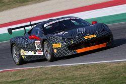 #238 The collection Ferrari 458 : Gregory Romanelli