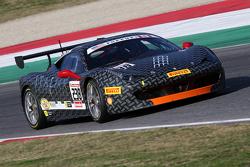 #238 The collection Ferrari 458: Gregory Romanelli