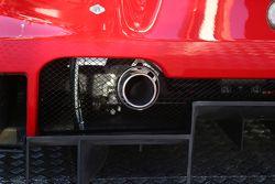 Деталь F488 GT3