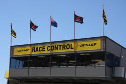 Race control