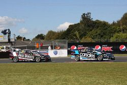 Todd Kelly, Nissan Motorsports en Rick Kelly, Nissan Motorsports