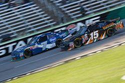 Regan Smith, JR Motorsports Chevrolet e Ray Black Jr.