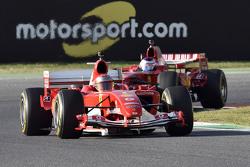 Cliente Ferrari F1