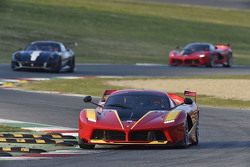 Programa Ferrari FXX, Ferrari FXX K