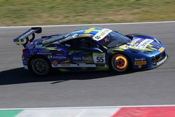 #55 Scuderia Autoropa Ferrari 458 :