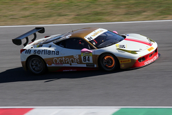 #84 Octane 126 Ferrari 458 : Bjorn Grossmann