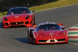 Ferrari FXX Programme, Ferrari FXX K