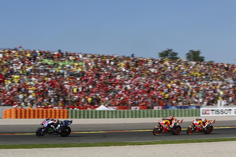 GP de Valencia 2015