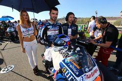 Mike di Meglio, Avintia Racing Ducati