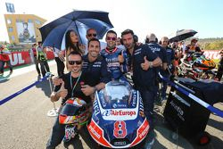 Hector Barbera, Avintia Racing Ducati