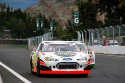 Pepe González, AVM Racing