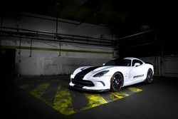 Dodge Viper GTS by Geiger Cars