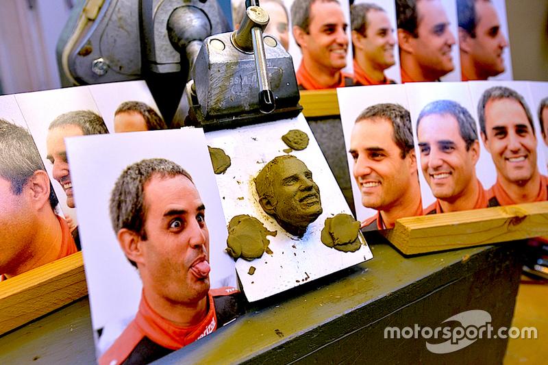 #10: Indy500-Sieger Juan Pablo Montoya