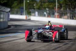 Sam Bird, DS Virgin Racign Formula E Team