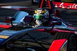 Jean-Eric Vergne, DS Virgin Racign Formula E Team
