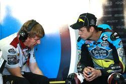 Тито Рабат, Marc VDS Racing Honda