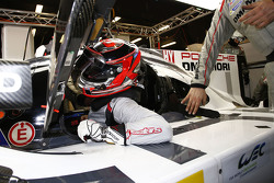 Кевін Магнуссен, Porsche Team
