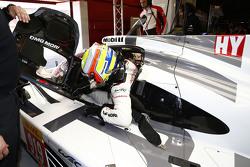 Oliver Turvey, Porsche Team