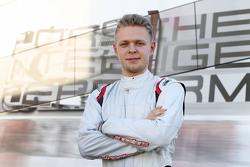 Kevin Magnussen, Porsche Team