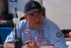 Corrado Provera, Peugeot Sport başkanı