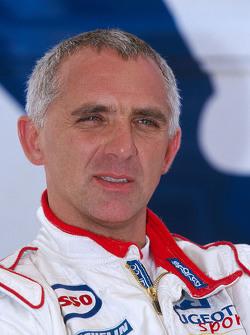Франсуа Делекур, Peugeot Sport