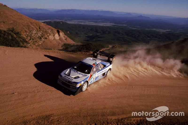 5. Ari Vatanen, Peugeot 405 Turbo 16