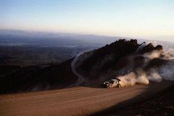Ari Vatanen, Peugeot 205 Turbo 16