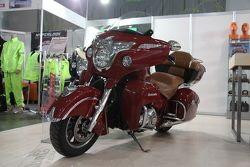 Мотоцикла класса турист
