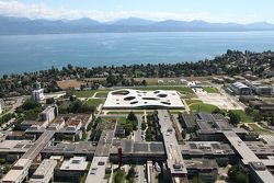 Il Politecnico di Losanna sosterrà lo Swiss ePrix
