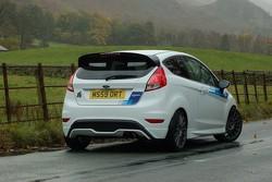 Ford Fiesta M-Sport
