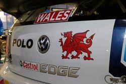 Volkswagen Polo WRC, Volkswagen Motorsport detayı