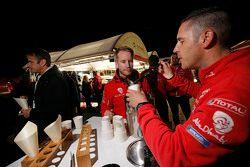 Mads Ostberg, Citroën World Rally Takımı