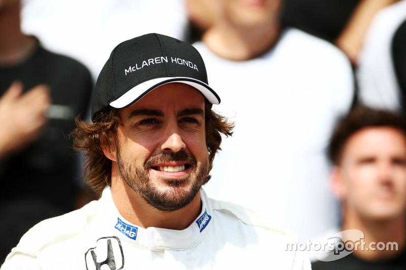 #1: Fernando Alonso (36,5 milhões de euros)
