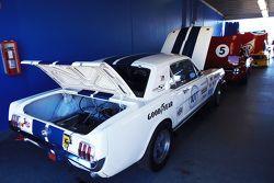 Klasik Mustang