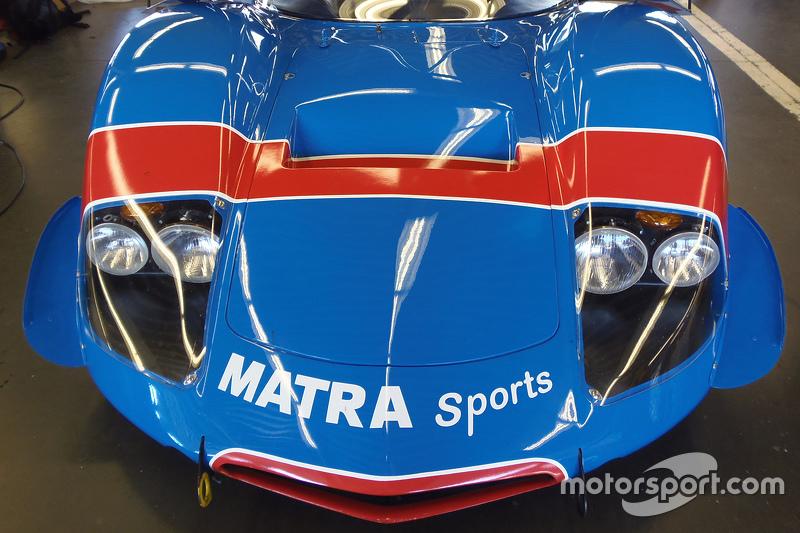 Classic Matra