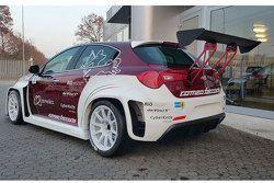 Alfa Romeo Giulietta TCR, Romeo Ferraris