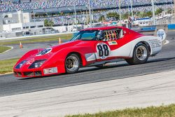 1979 Greenwood Corvette