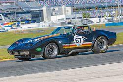 Corvette von 1969