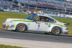 1974 Porsche Carrera RS