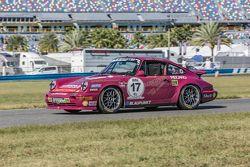 1990 Porsche 964 Cup