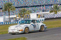 1992 Porsche 964 Cup