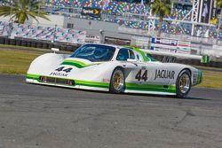 Jaguar XJR7 von 1985