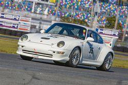 1987 Porsche 993 RSR