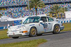 Porsche 964 Cup von 1992