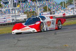 Porsche/Fabcar von 1985