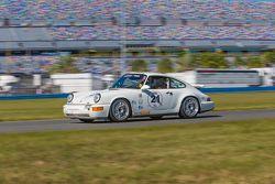 1992 Porsche 911 USA Cup