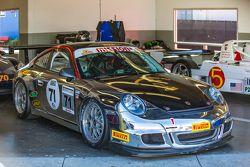 2009 Porsche 997 Cup