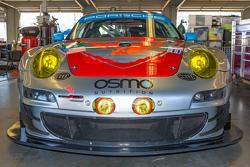 Ex-Flying Lizards Porsche