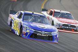Ross Kenseth, Hattori Racing Enterprises Toyota